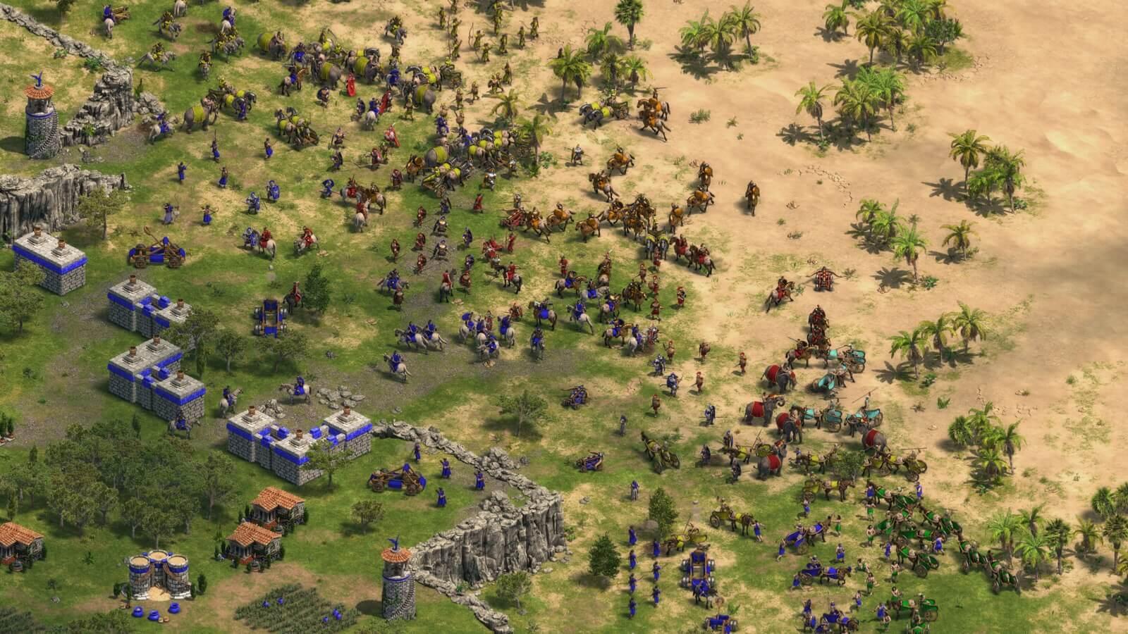 Age of empires 2 definitive edition mac reddit